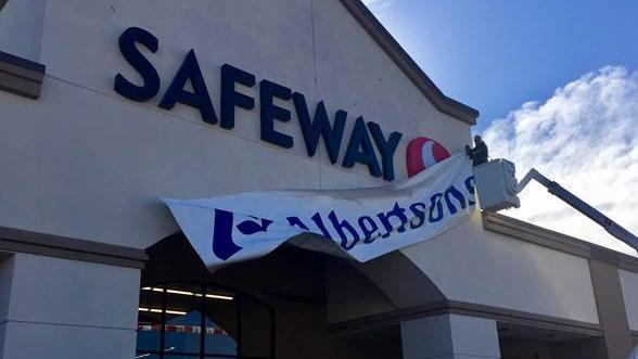 Centennial Albertsons store to close as 8 convert to Safeways: Denver