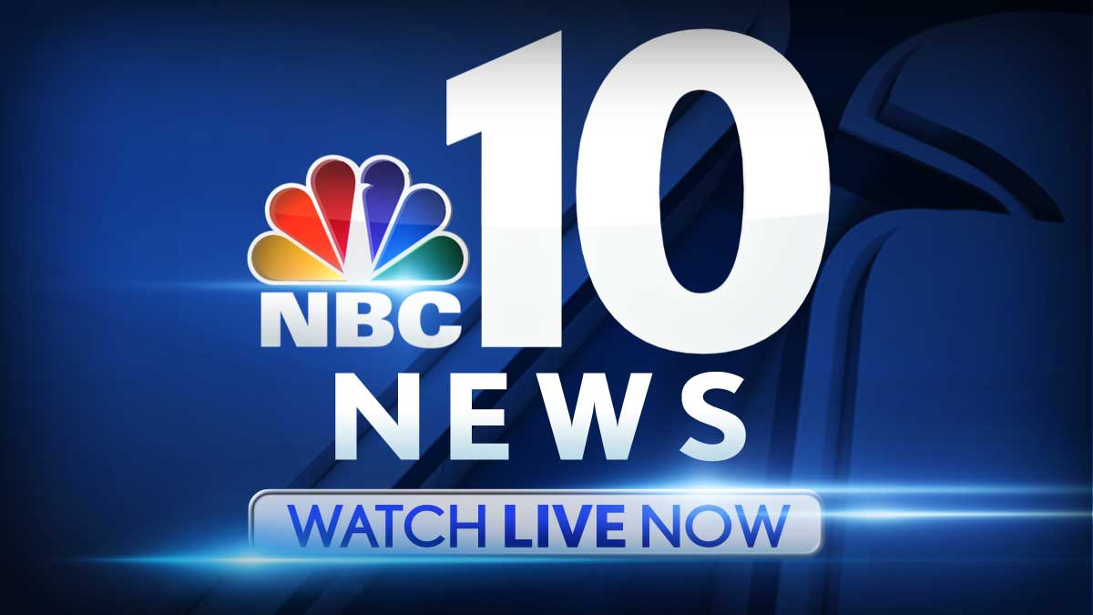 NBC10 NEWS LIVE NOW: Amputee robbed during home invasion speaks to @AClineThomas
