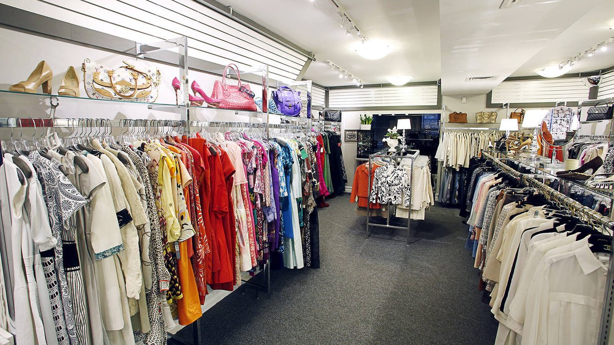 The best consignment shops NYC has to offer