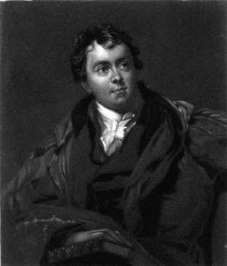 """""""It is right to #becontented with #whatwehave, never with #whatweare.&quot; #HappyBirthday #JamesMackintosh <br>http://pic.twitter.com/MS18hMGFbf"""