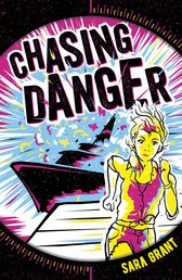 .@AuthorSaraGrant, author of the CHASING DANGER series, is available for free Skype school visits. @scholasticuk