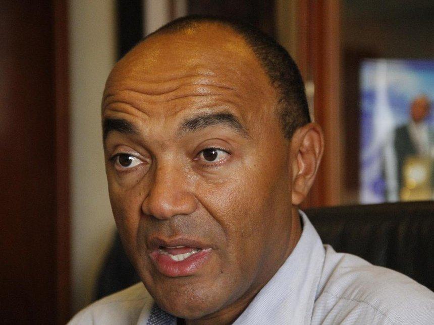 Image result for Uhuru 'endorses' Kenneth
