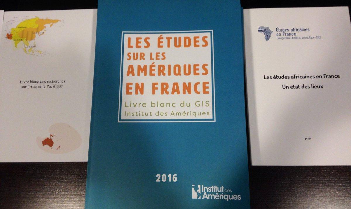 Institut Ameriques Di Twitter La Version 1 De Notre Livre