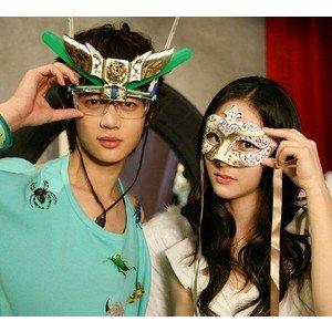 Happy birthday krystal jung!