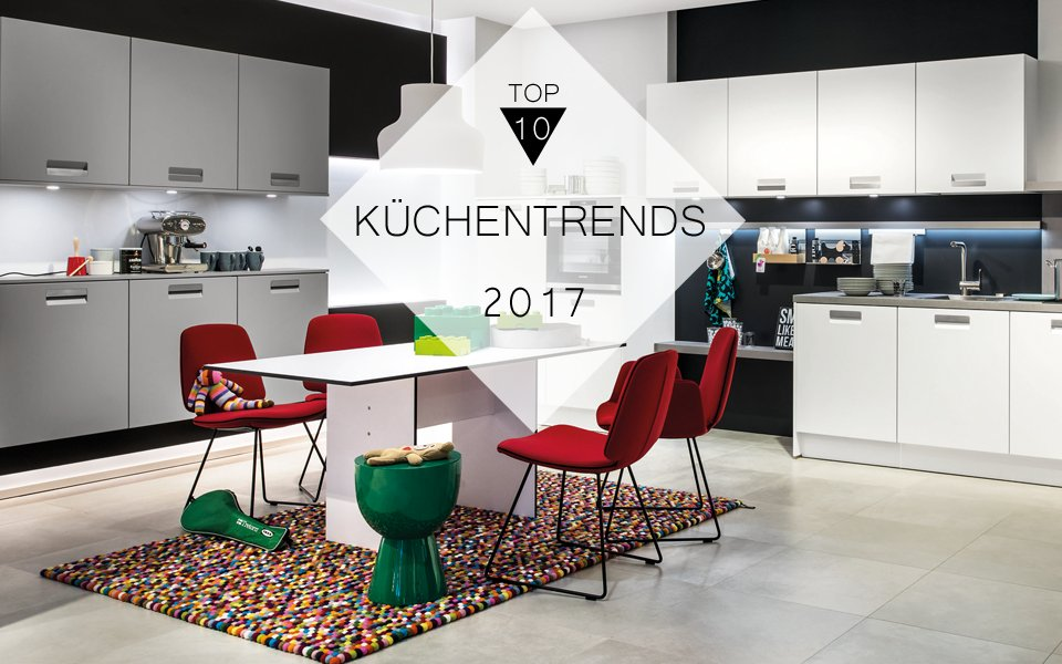 Kuchentrends hashtag on twitter for Küchentrends