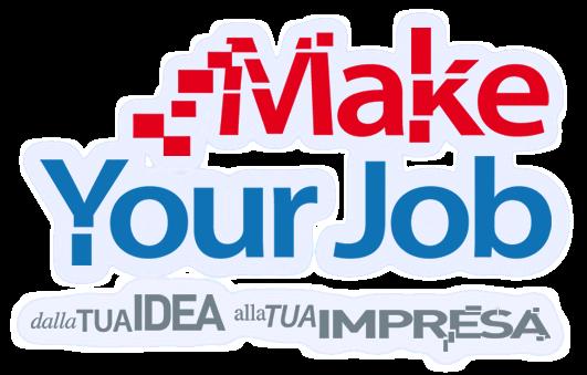 Ecco le offerte di lavoro più innovative raccolte per @MakeYourJobIL #ItaliaLavoro durante la #MFR16! Candidatevi su https://t.co/VPPMPY6ujo https://t.co/y5ICCGOCm6