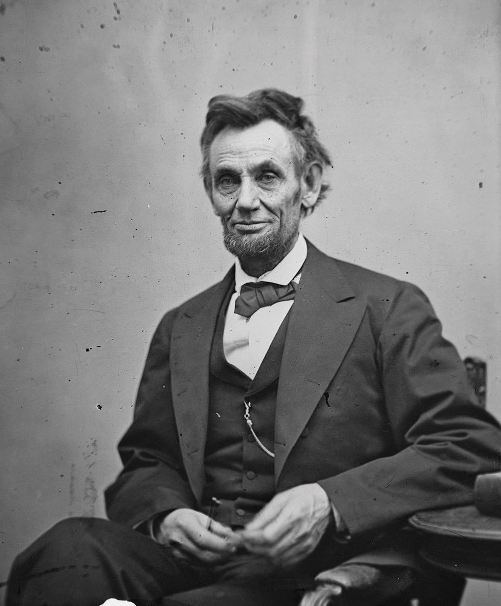Image result for abraham lincoln in 1863