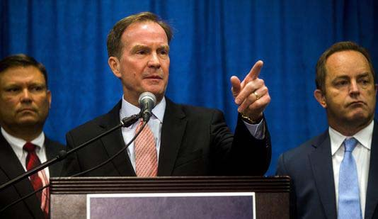 Lawyers hit how Schuette's team conducts Flint probe