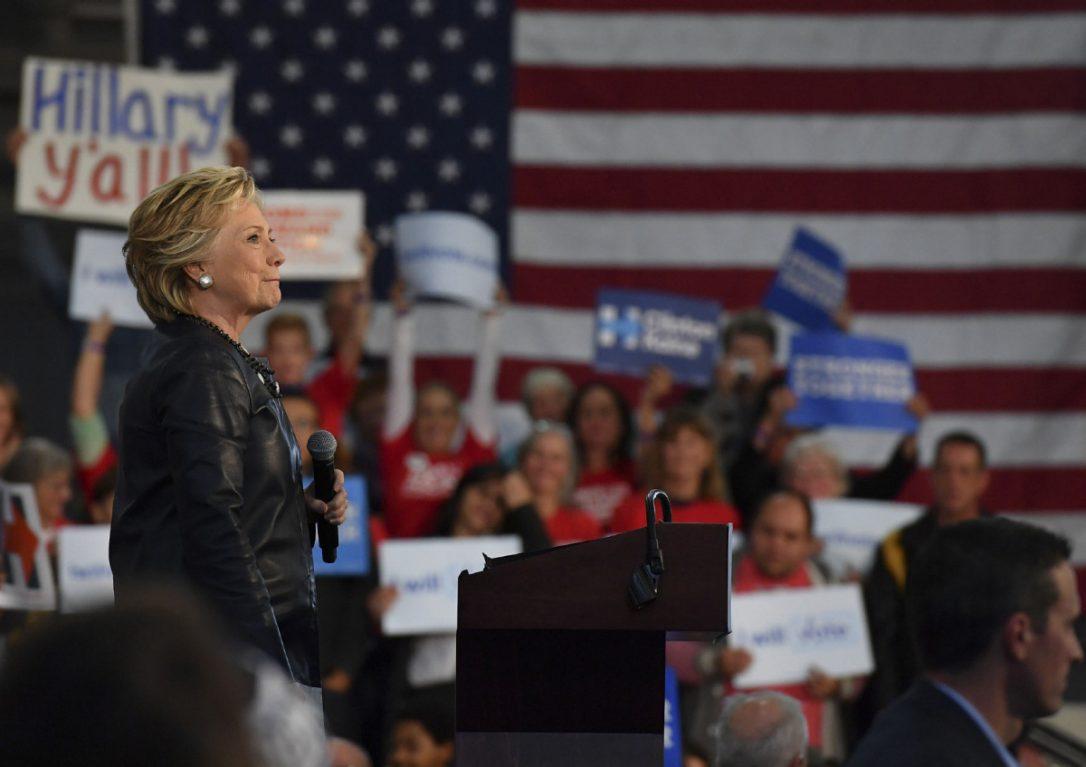Atlanta's black population boom gives Hillary Clinton a chance in Georgia via @ddale8