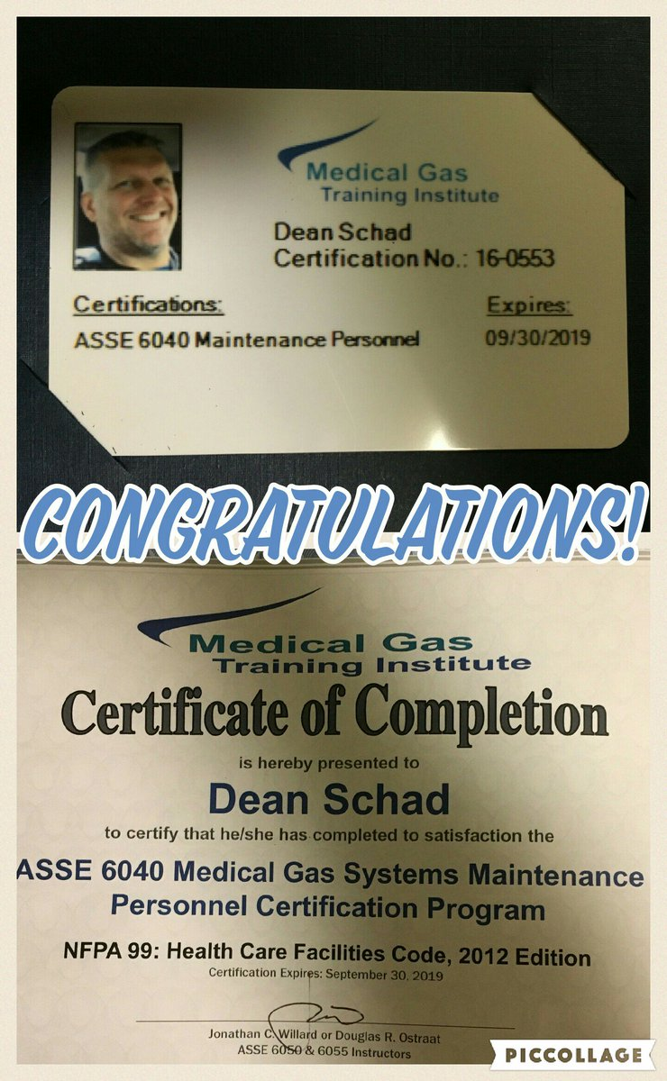 Zorn Compressor On Twitter Dean Schad At Zorn Greenbay Completed