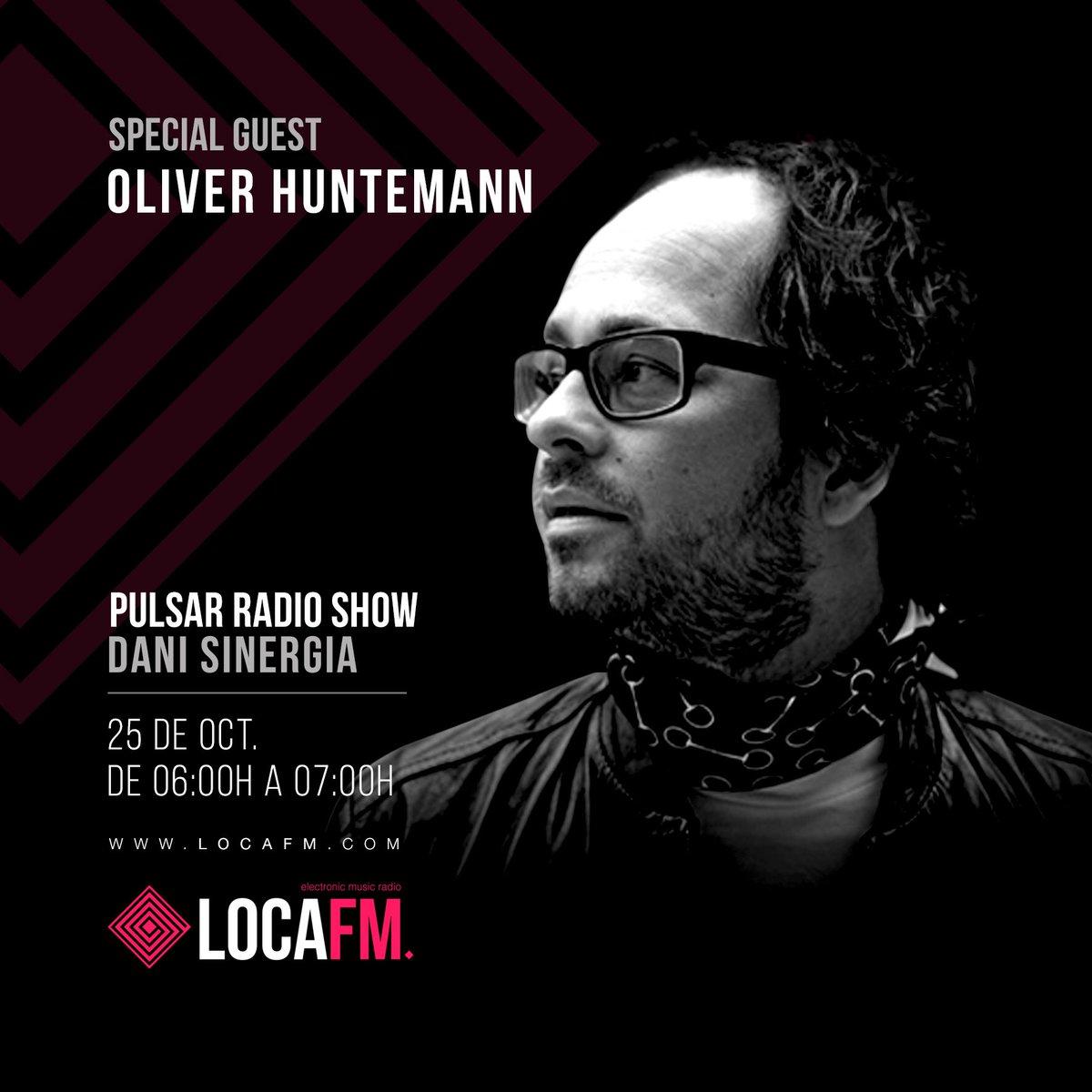 Oliver Huntemann* Huntemann - Alte Liebe