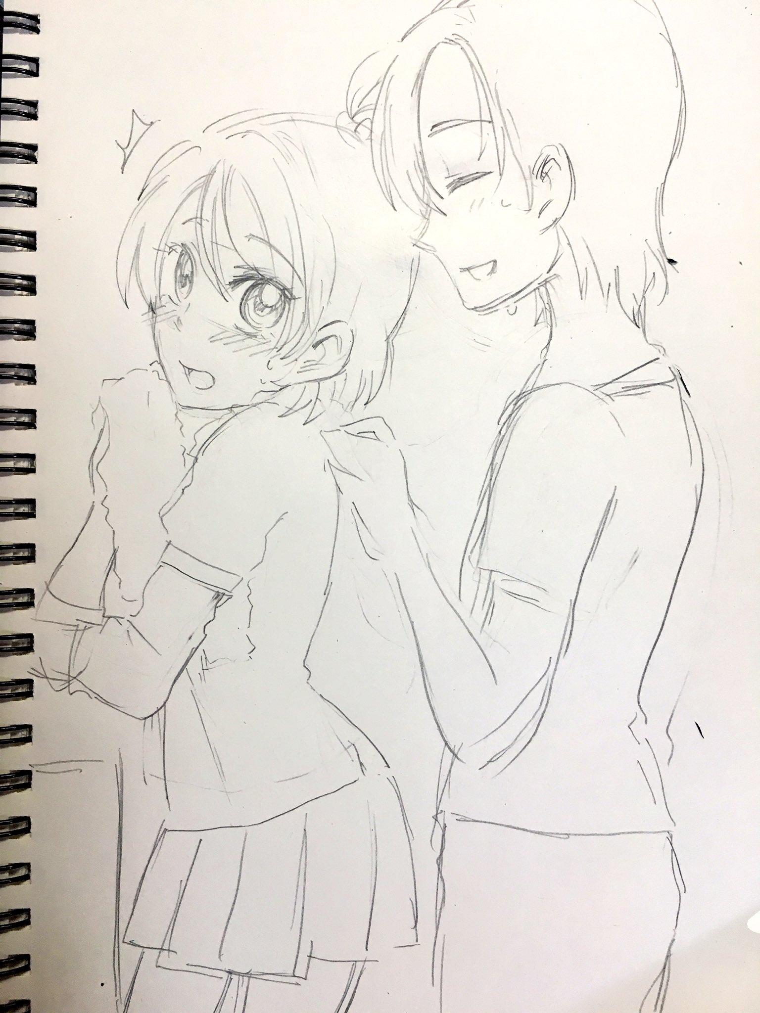 美墨奈津@まつりDX7ありす05 (@fujinagi72)さんのイラスト