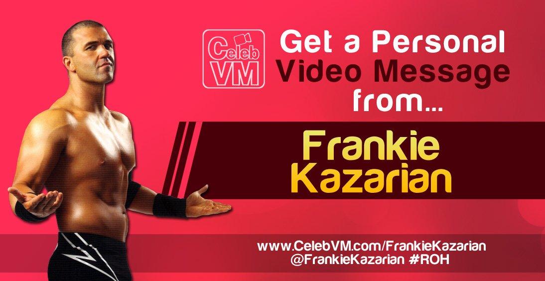 FrankieKazarian photo