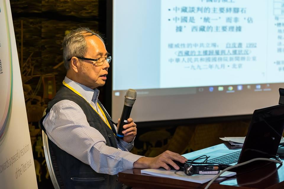 """历史学家刘汉城:《用中国的古籍和公文探讨对西藏和中国的关系——西藏从来就""""不""""是中国的》。 https://t.co/whWRjPJEqR https://t.co/5U05qX7Rfh"""
