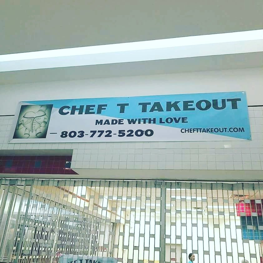Dutch Square Mall >> Chef T Takeout On Twitter Chef T Takeout Is Now Open In Dutch