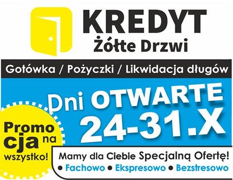 Unikalne KREDYT Żółte Drzwi (@ZolteDrzwi) | Twitter AJ64