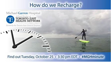 #Workplace #wellness is vital for a vibrant staff. Find out how we recharge #MGHMinute tomorrow 330 EDT. #BWC2016 @scdevine @wolfklassen https://t.co/2OyERYAbMJ