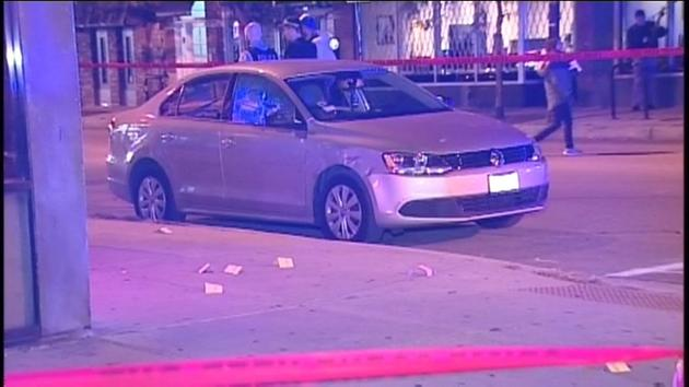6 killed, 32 wounded in Chicago weekend shootings