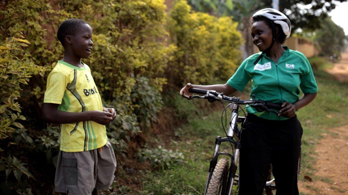 Cycologic: The power of women for the power of bicycles in Uganda https://t.co/8VKPOdlBNh https://t.co/NsMcpi2kW2