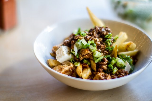 Craving some squeaky fries? Check out where you can find new twists on poutine.