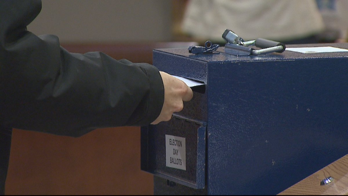 Early Voting Begins Monday Across Colorado