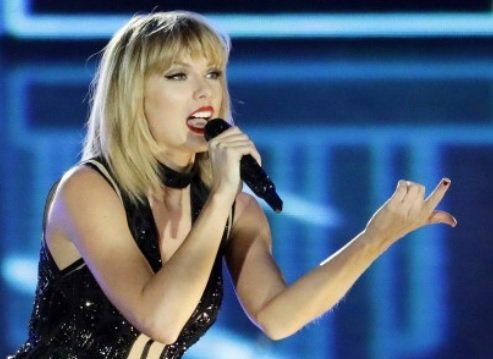 'Feeling violated,': Taylor Swift describes alleged groping in deposition