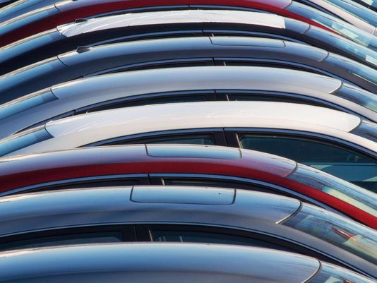 Feds to carmakers: Adopt cybersecurity 'best practices'