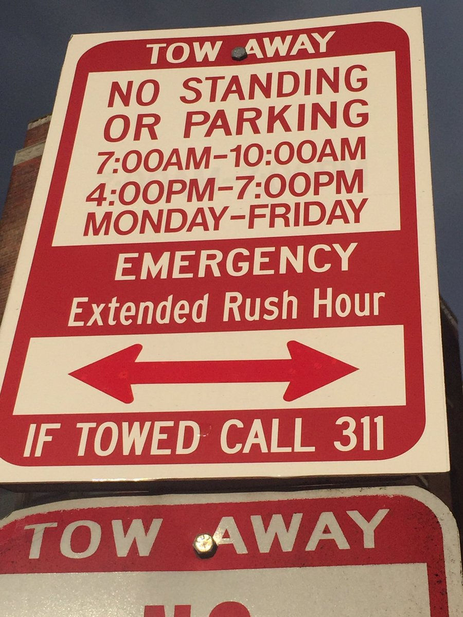 DC to increase towing on Connecticut Ave to ease rush hour congestion. @DCDPW adding more tow trucks
