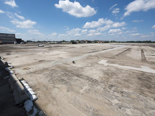 National status for Willow Run sought by end of year