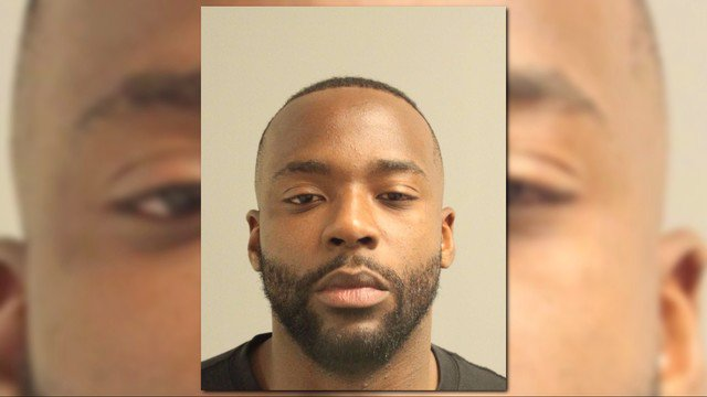 Man named Martin Luther King Jr. arrested for shooting at girlfriend