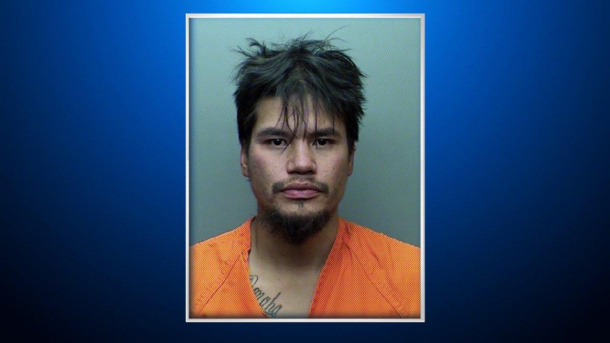 Deputies Arrest Wanted Man After Standoff
