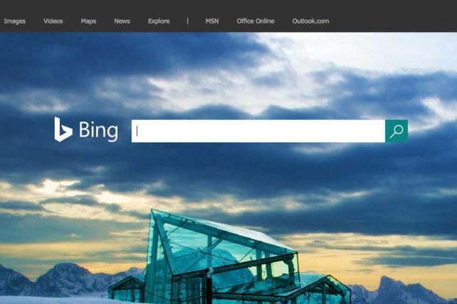 .@Microsoft pumps brakes on Bing in latest earnings https://t.co/kllrgACePa https://t.co/jK6cJcsg2i