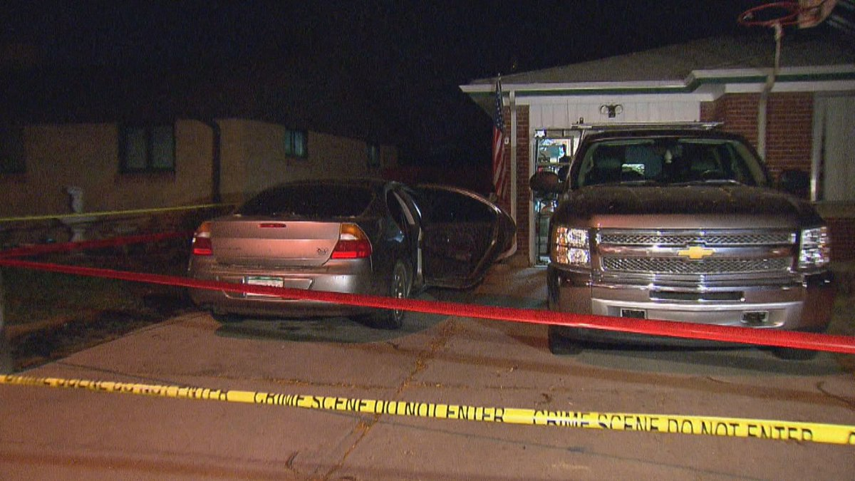 Neighbors: Man Appeared 'Zombie-Like' Before Deadly Shooting