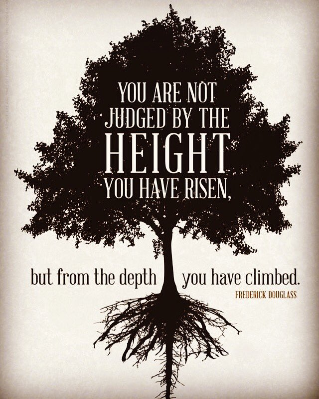 Kem On Twitter You Are Not Judged By The Height You Have Risen
