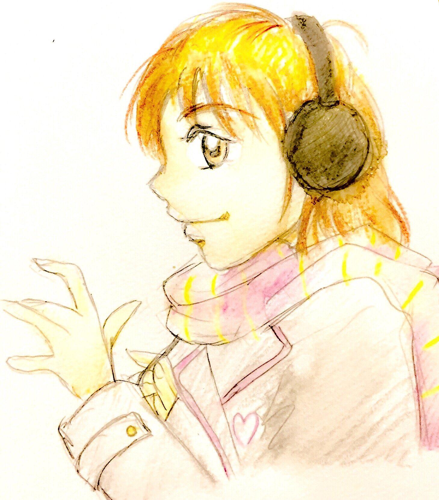 しんぽんシン・ポジラの名は。 (@SHIN_YANAI)さんのイラスト