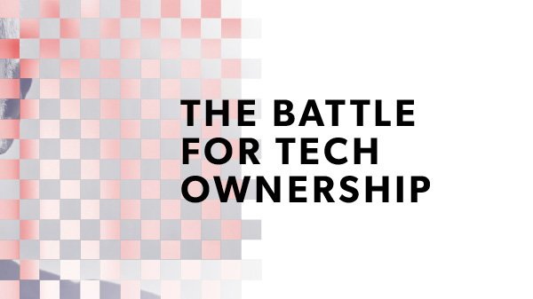 Who wins the battle for #tech ownership: the CMO or the CIO? It's time to find out... https://t.co/NMVVcEtAj5 #Data https://t.co/4eViBKlubi