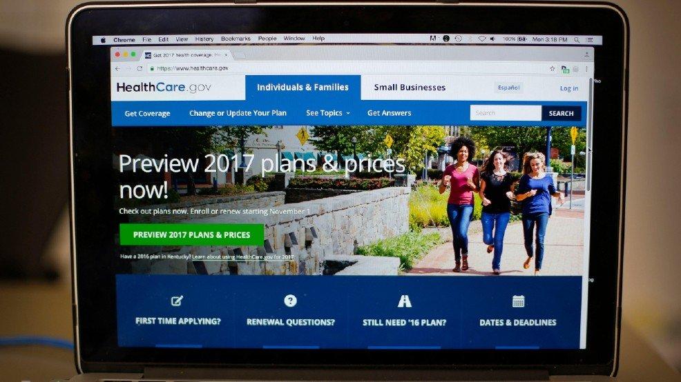 Obama administration confirms double-digit premium hikes -