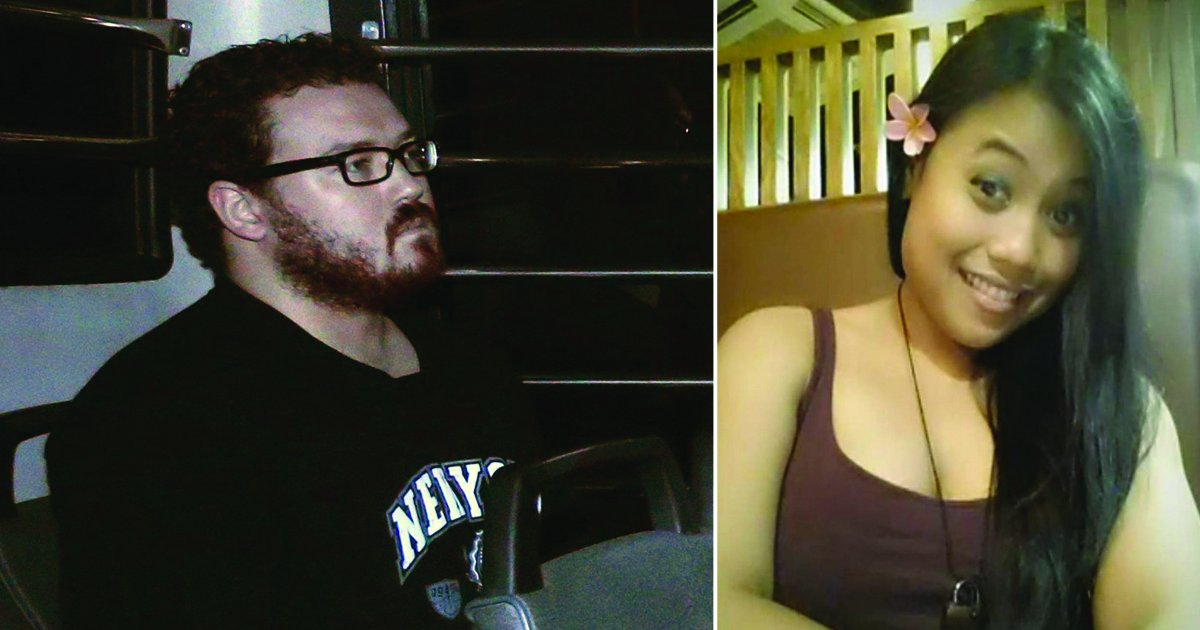 British banker allegedly tortured woman in luxury hotel for 3 days while binging on cocaine