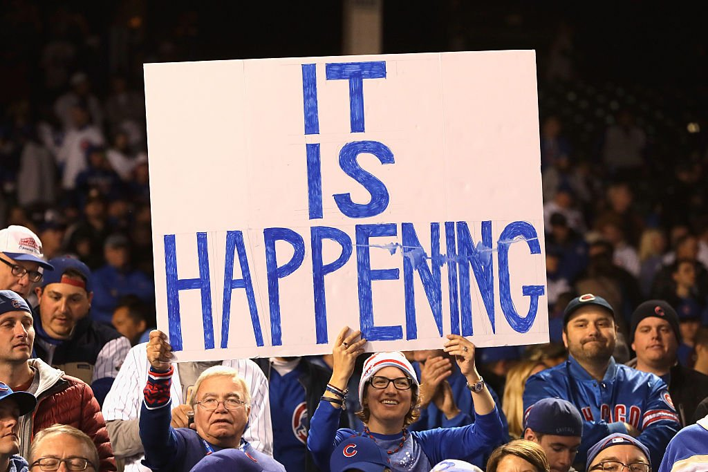 JUST IN: Cubs announce Game 1 starter for World Series
