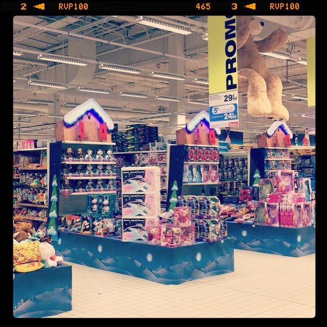 Auchanretail on - Decoration de noel auchan ...