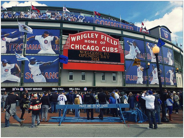 Cubs Shut Down Special World Series Ticket Deal For Aldermen