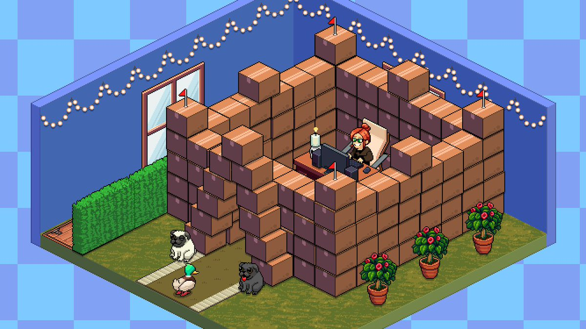 outerminds on twitter box fort event has started make the