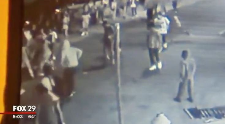 Police: Series of assaults, robberies involving teens around Temple