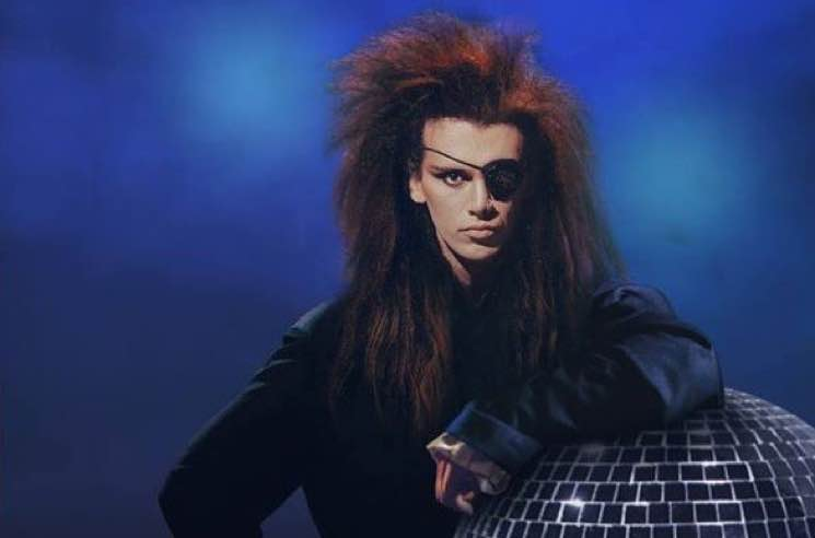 E' morto Pete Burns, la voce dei Dead or Alive