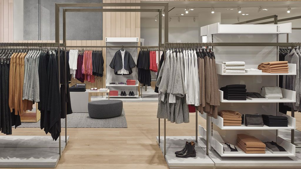 H&M's Beautifully Designed Sister Brand Cos is Coming to Georgetown