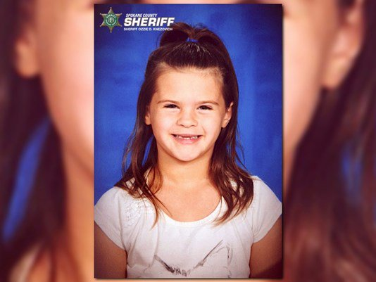 AMBER ALERT: Mother pulled 6-year-old from school to