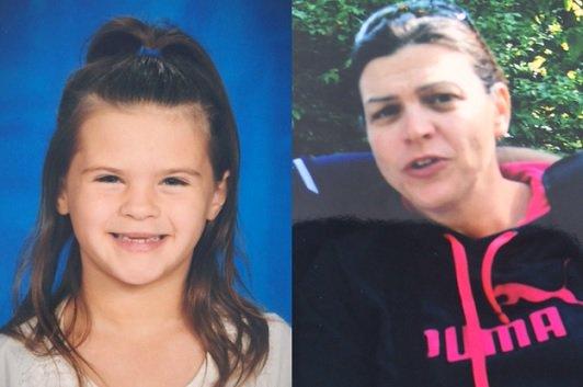 Amber Alert canceled, Spokane Police find missing girl and mother -
