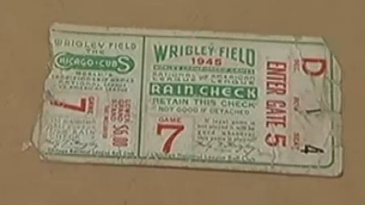 '45 Cubs: Lifelong fans recall team's last WorldSeries FlyTheW