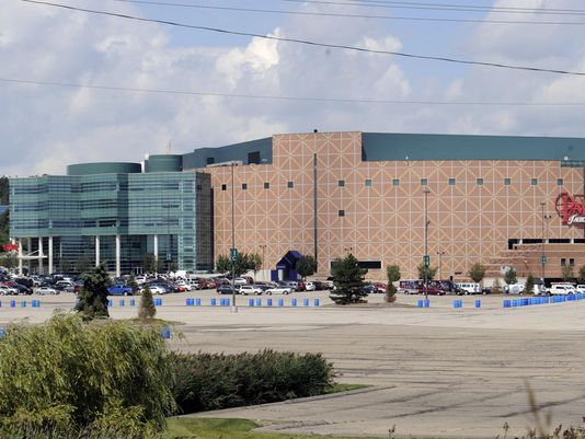 Oakland County turned down $384M offer to buy @ThePalace