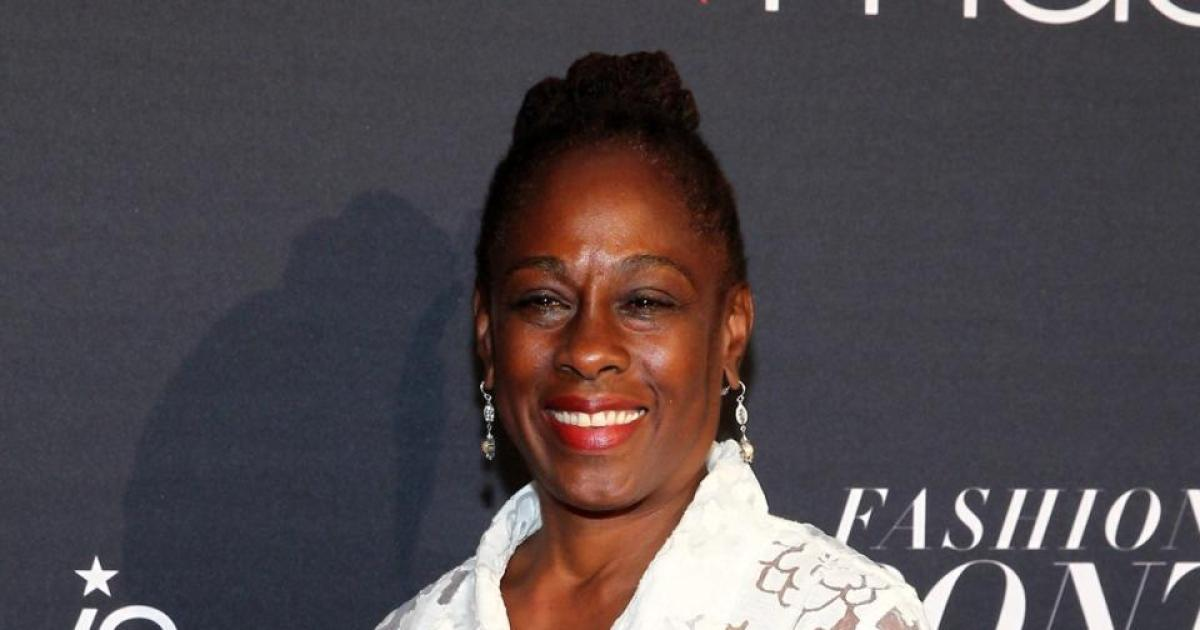 @NYCFirstLady Chirlane McCray announces new mental health hotline for New Yorkers